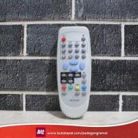 Remot Remote TV Akira Tabung AK-TO-05 KW Super