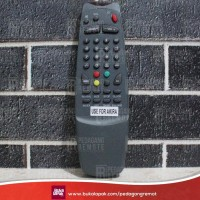 Remot Remote TV Akira Tabung RC-2403 KW Super