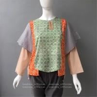 25285641_e1689c75-f351-49cf-b24b-a896ebbbbc59_640_640 Koleksi List Harga Model Busana Muslim Batik Wanita Terbaru Terbaik 2018