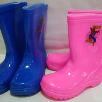 Sepatu Boot Anak Cowok Cewek Merk Yumeida