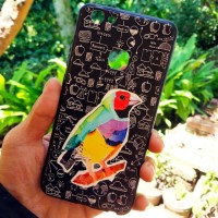 Softacse The Formula Animals Cover Case Casing HP Samsung J7/J7 Core