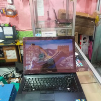 Laptop Dell 6410 Core i7 Gaming Vga Nvidea Grosir
