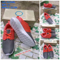 HOT SALE Sepatu Kets Sneakers NEVADA Size 37 SEPATU SPORTS WANITA MURA