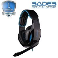 Sades SA-902 Snuk 7.1 Gaming Headset