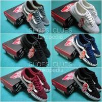 TERMURAH Jual Sepatu Vans Old Skool Banyak Warna Harga Grosir