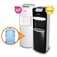 DENPOO DDB 29 WATER DISPENSER GALON BAWAH BEST PRODUCT