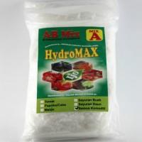 Harga Nutrisi AB MIx   Hydromax All Komoditi   WIKIPRICE INDONESIA