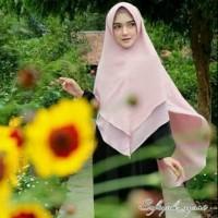 Raja Grosir Online  Hijab shofiyah syari