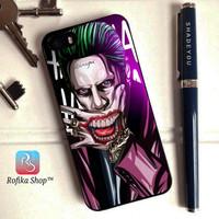 Custom case joker 01 iphone 4 4s 5 5s 6 6s 7 8 x samsung j1 j2 j3