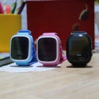 JAM TANGAN GPS ANAK / SMARTWATCH KIDS / GPS TRACKERS TIPE Q60