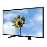 SHARP LED TV - 24 Inch - LC24LE170I  free BREKET,garansi RESMI