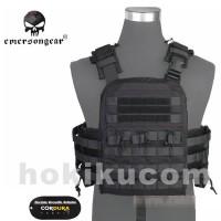 Tactical Combat Vest Emerson Gear CP Style Navy CPC