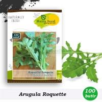 Benih-Bibit Arugula Roquette (Haira Seed)