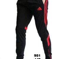 Celana joging adidas import