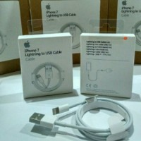 Kabel data lightning  apple iphone 7 original