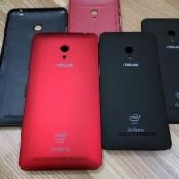 Case Asus Zenfone 6 Back Door Penutup Baterai Tutup Batre Casing Hp