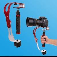 Stabilizer Kamera DSLR GoPro Xiaomi Yi / HP