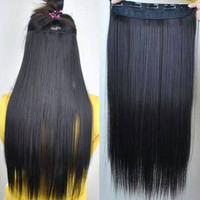 Hairclip Straight Smoothing (BIG LAYER)