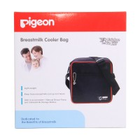PIGEON Breastmilk Cooler Bag / Tas Penyimpanan Asi