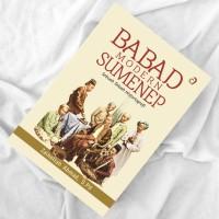 BABAD MODERN SUMENEP : SEBUAH TELAAH HISTORIOGRAFI - ARASKA