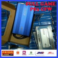 Hardisk PS3 160GB FULL GAME CFW hardisk eksternal hardisk laptop