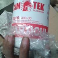 cim tek 400-30 diesel fuel dispenser filter barang lelangan Limited