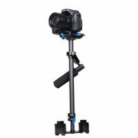 stabilizer kamera DSLR untuk pengambilan gambar dan video luar biasa