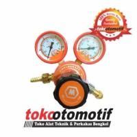 Regulator Oxygen / Oksigen WRO-141 JUNIOR