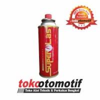 Tabung Gas Las / Gas Kaleng / Refill Kompor Portable