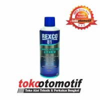 REXCO-81 Crab & Injector Cleaner 500 ML
