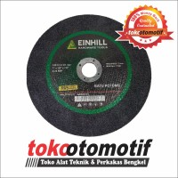 "Batu Gerinda Potong Resibon 7"" X 3mm EINHILL"
