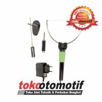Alat Potong Gabus / Stereofoam Cutter 3 In 1 NANKAI