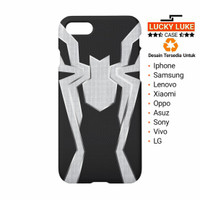 spiderman homecoming case Samsung j7 j5 j3 c5 c9 pro note 8 Huawei p8