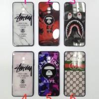 CASE SAMSUNG GALAXY A8 PLUS 2018 Soft Case HANDPHONE