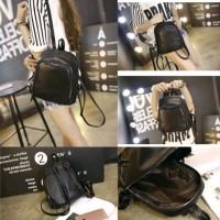 RS705 tas import ransel bag batam BACKPACk tas punggung wanita