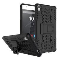Bumper Case Casing HP Sony Xperia Z3 Big Dual Docomo Armor MURAH NEW