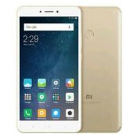 Hp Xiaomi mi max 2 ( xiomi mi max 2) Ram 4/64GB - GOLD