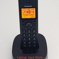 Telephone Wireless Panasonic KX-TGC320 - Black