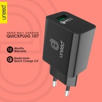 UNEED UCH107 Wall Adaptor Charger Qualcomm Quick Fast Charge 3.0