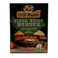 Jual Jays Grill Master Steak House Burger Seasoning Mix - Bumbu Daging Murah