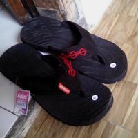 Sandal gunung jepit kickers size ready 39-43