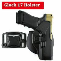 HOLSTER GLOCK BLACKAWK/TEMPAT SENJATA