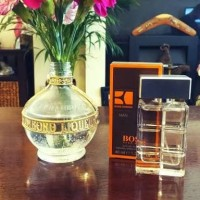 Harga parfum hugo boss orange men original singapore | Hargalu.com
