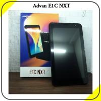 HP TABLET ADVAN E1C NXT RAM 1GB GARANSI RESMI