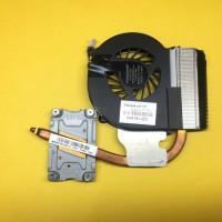 Heatsink Cooler Fan Laptop HP Compaq Presario CQ43 CQ57 Series Bekas