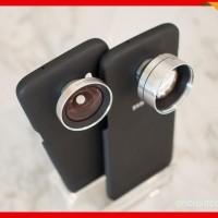 Camera Lens Cases For Samsung Galaxy Note 7 Hands-On Kamera Digital