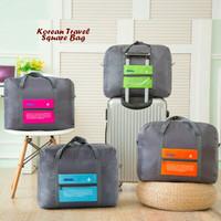 New Korean Travel Bag