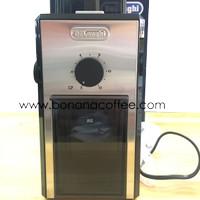 COFFEE GRINDER DELONGHI KG89  /  PENGGILING KOPI  /  GRINDER MURAH
