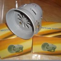 motor siren 220v AC Model MS 290 120db Alarm sirine rumah gedung kan