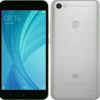 Hp Xiaomi Note 5A Pro New (xiomi note 5A pro) Ram 4/64GB - GREY
